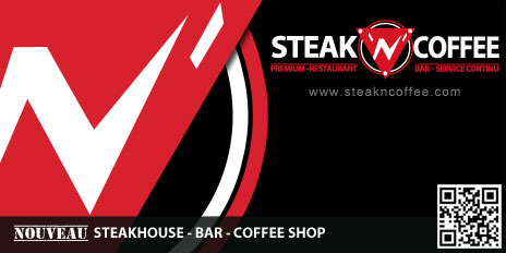after work au steak n coffee
